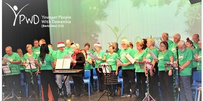 YPWD Christmas Concert