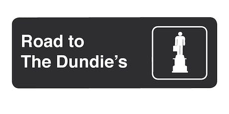 Road To The Dundies - Finals tickets