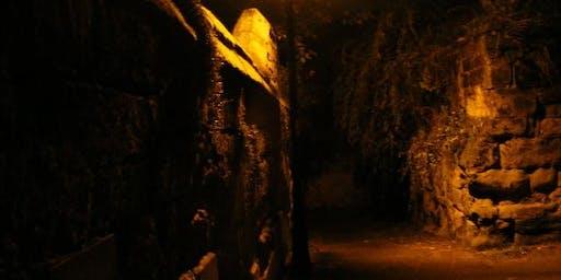 Warwick Paranormal Ghost Tour