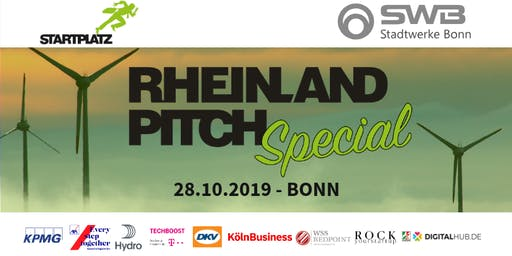 Rheinland-Pitch Energy Special