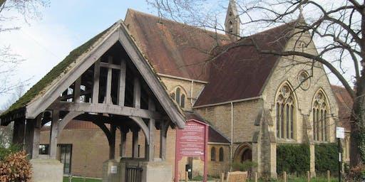 Oxford Schools' Charity Concert