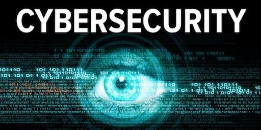 UK Cyber Security Meet-Up [October 2019]