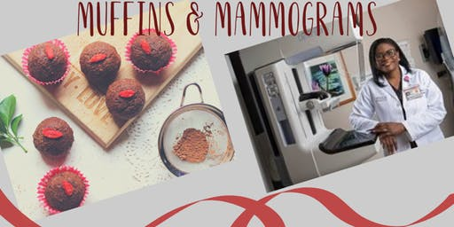 Mammograms and Muffins