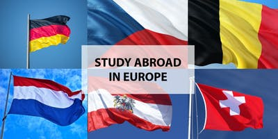 Study Abroad in Europe (Central)