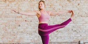 Yoga for All in Store