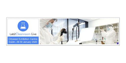 Lab2Cleanroom Live