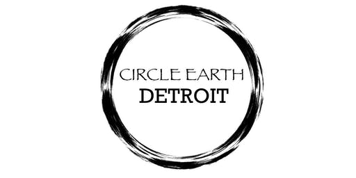 Circle Earth Detroit