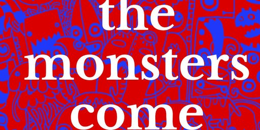 Deptford X Closing Event: A Parade of Friendly Monsters
