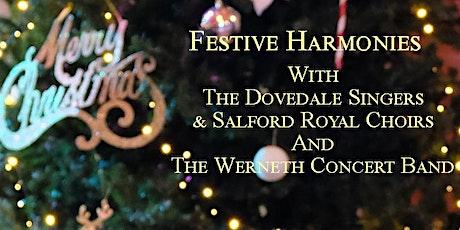 Festive Harmonies tickets