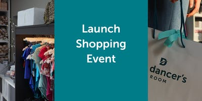 Launch Shopping Event at The Dancer\