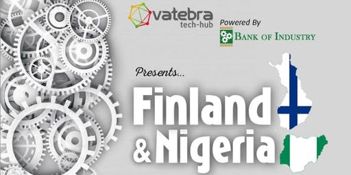 Finland - Nigeria Startup Ecosystem Meetup