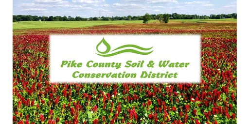 Pike County SWCD's 73rd Annual Dinner & Meeting