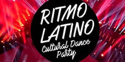 27th Annual RITmo Latino: Cultural Dance Party