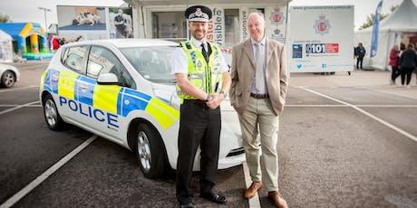 Meet the Police - Tewkesbury tickets