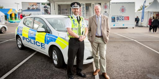 Meet the Police - Tewkesbury