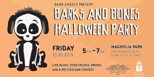 Barks and Bones