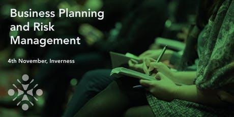 Business Planning and Risk Management tickets
