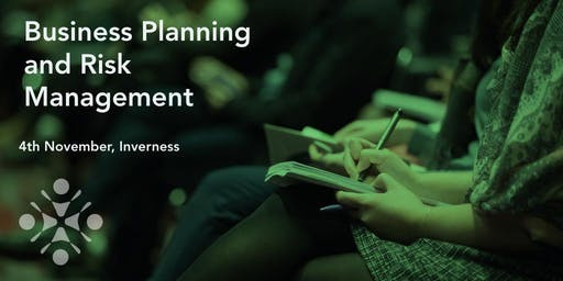 Business Planning and Risk Management