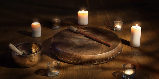 Shamanic Reiki Hearth Circle - Journeying with our Ancestors