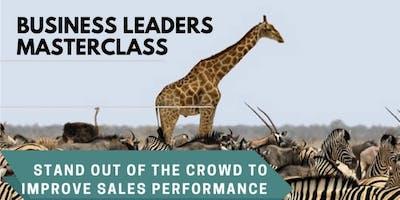 Business Leaders Masterclass