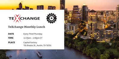 TeXchange Austin November 2019