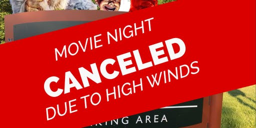 "CANCELED! Riverfront North Free Outdoor Movie Night - ""Goosebumps 2"""