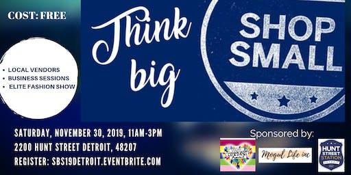 Mogul Life inc: Small Business Saturday Summit