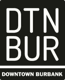 Downtown Burbank Partnership  logo