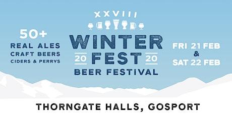 Gosport Winterfest  2020 tickets