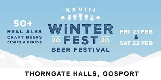 Gosport Winterfest  2020