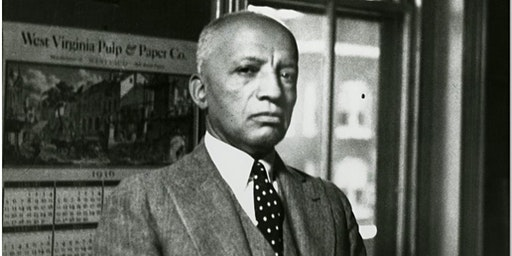 National Call To Action: Inaugural Celebration of Dr. Carter G. Woodson