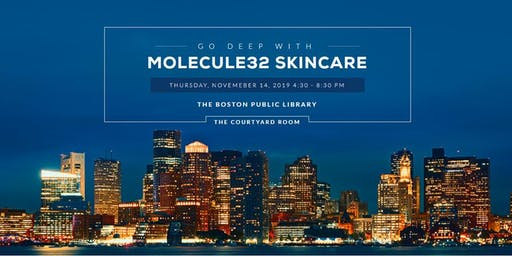 Eczema Warriors, Natural Healing Stories + Molecule32 Skincare Giveaway!