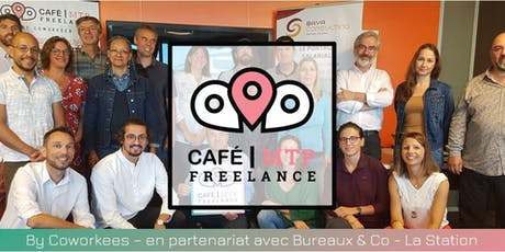 Café Freelance Montpellier #3 billets