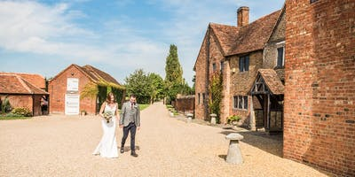 Lillibrooke Manor Wedding Fair 9th February 2020