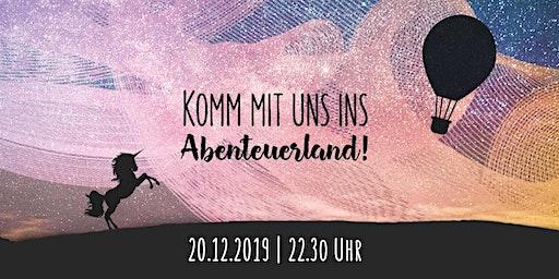 ABENTEUERLAND - Christmas Edition