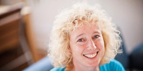 Jo Gibson: What the Biopsychosocial Model Really Means in Practice tickets