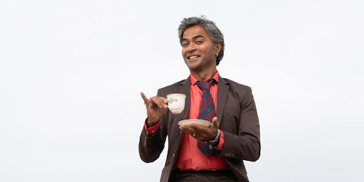 Appreciation Redefined - A talk by Tedx speaker Raj Adgopul