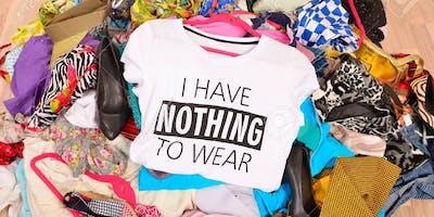 MNO: Clothing Swap
