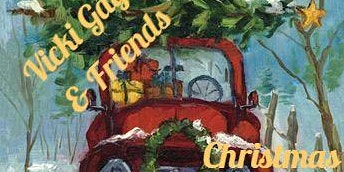 Vicki Gayle & Friends