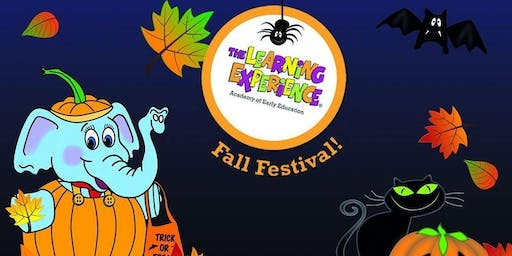 The Learning Experience-Chantilly's Annual Fall Festival and Trunk or Treat