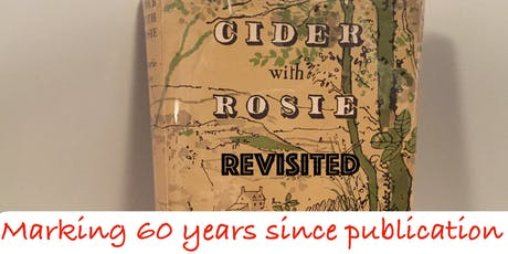 Cider with Rosie Revisited tickets