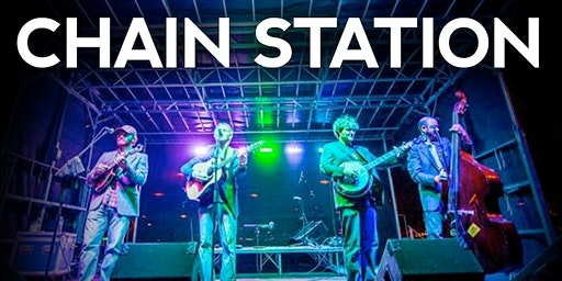Chain Station - Live at The Lariat