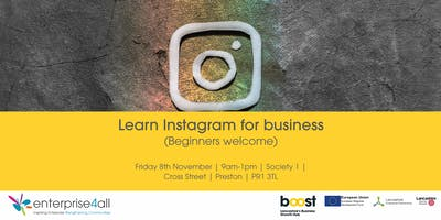 Learn Instagram for Business