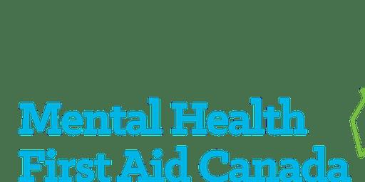 Mental Health First Aid: Seniors