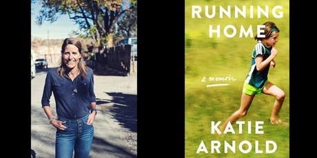 "VMS Book Fair Luncheon: Katie Arnold, Author of ""Running Home"" tickets"