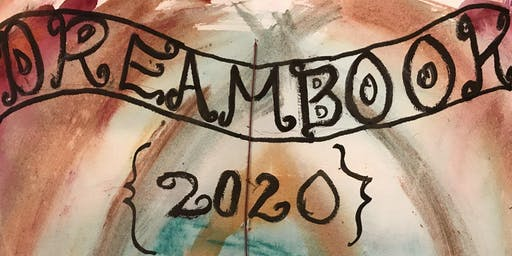 Create Your 2020 Dreambook