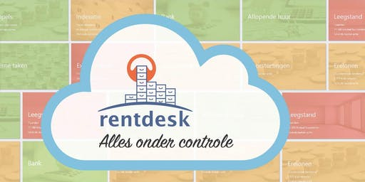 Lunchsessie Rentdesk