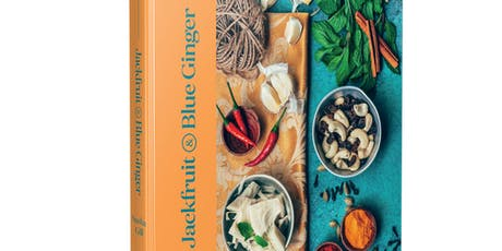 Free Author Event, Recipe Demonstration & Signing tickets