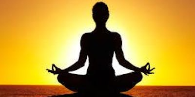 YOGA TASTER SESSION - Tuesday 22 October