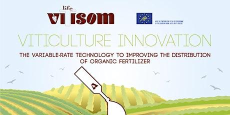 Viticulture innovation biglietti